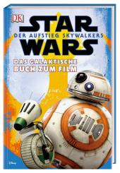 Star Wars(TM): Der Aufstieg Skywalkers. Das galaktische Buch zum Film Cover