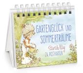 Gartenglück und Sommerträume mit Sarah Kay