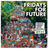 Fridays for Future Cover