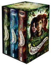 Woodwalkers. Band 1-3