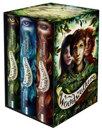 Woodwalkers, 3 Bde.