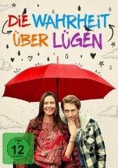 Die Wahrheit über Lügen, 1 DVD Cover