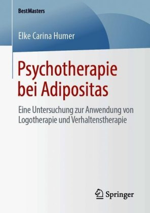 Psychotherapie bei Adipositas