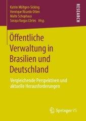 Öffentliche Verwaltung in Brasilien und Deutschland