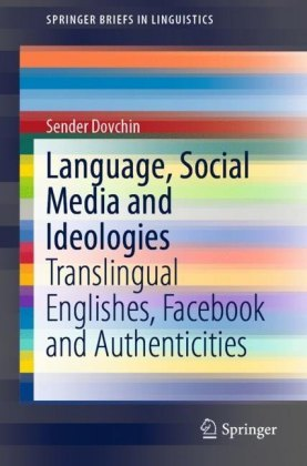 Language, Social Media and Ideologies
