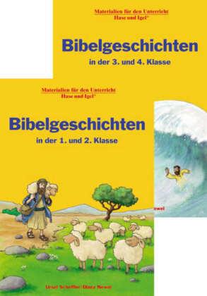 Bibelgeschichten, 2 Bde.