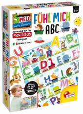 Fühl mich ABC (Kinderspiel)