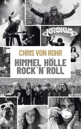 Himmel, Hölle, Rock 'n' Roll