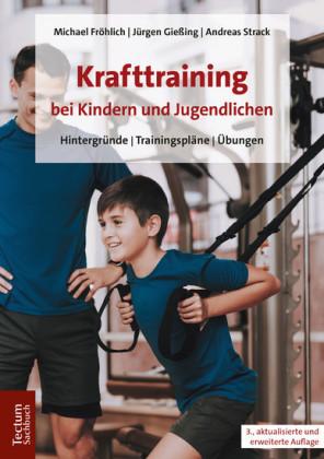 Krafttraining bei Kindern und Jugendlichen