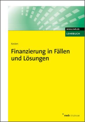 Finanzierung in Fällen und Lösungen