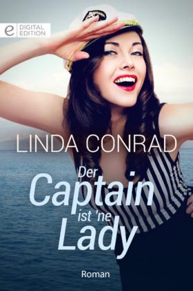 Der Captain ist 'ne Lady