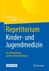 Repetitorium Kinder- und Jugendmedizin