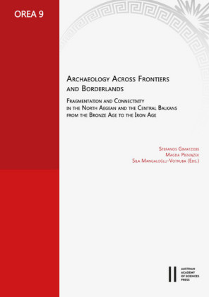 Archaeology across Frontiers and Borderlands