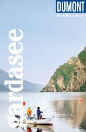 DuMont Reise-Taschenbuch Gardasee Cover