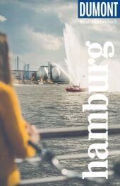 DuMont Reise-Taschenbuch Hamburg Cover