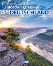 DuMont Bildband Entdeckungsreise Deutschland Cover