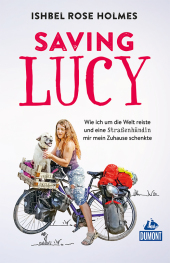 Saving Lucy Cover