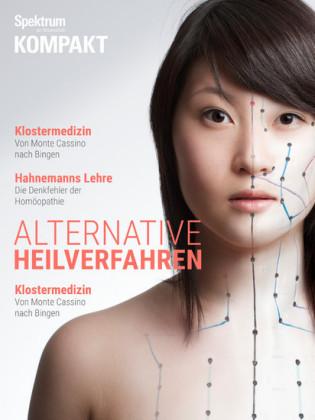 Spektrum Kompakt - Alternative Heilverfahren