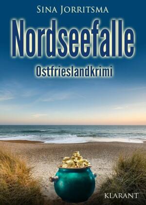 Nordseefalle. Ostfrieslandkrimi