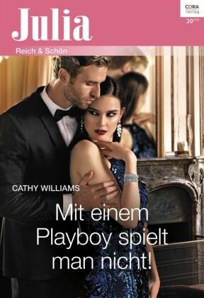 Mit einem Playboy spielt man nicht!