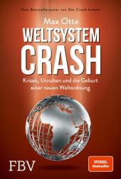 Weltsystemcrash Cover