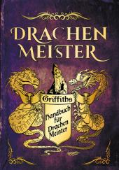 Das Handbuch für Drachenmeister Cover