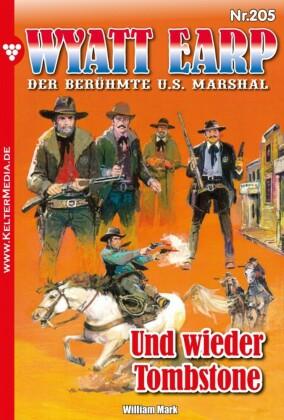 Wyatt Earp 205 - Western