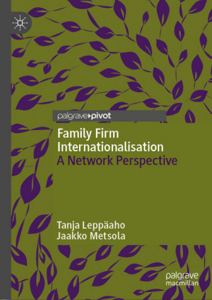 Family Firm Internationalisation