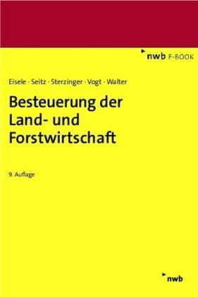 Besteuerung der Land- und Forstwirtschaft