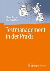 Testmanagement in der Praxis