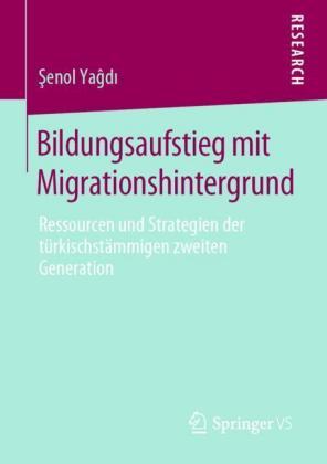 Bildungsaufstieg mit Migrationshintergrund