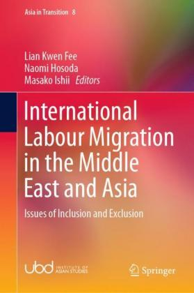 International Labour Migration in the Middle East and Asia