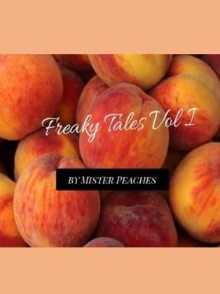 Freaky Tales Vol I