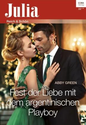 Fest der Liebe mit dem argentinischen Playboy