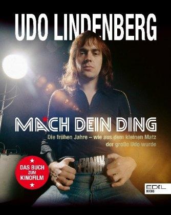 Udo Lindenberg! Mach dein Ding