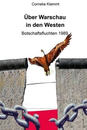 Über Warschau in den Westen