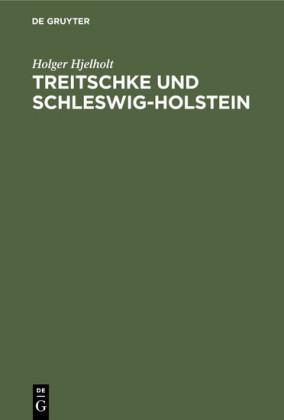 Treitschke und Schleswig-Holstein