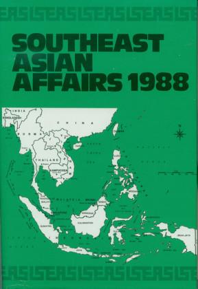 Southeast Asian Affairs 1988