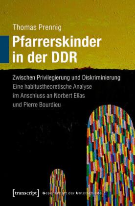 Pfarrerskinder in der DDR