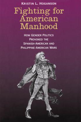 Fighting for American Manhood