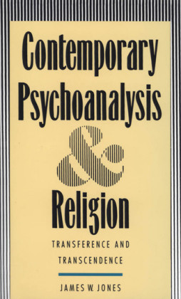 Contemporary Psychoanalysis and Religion