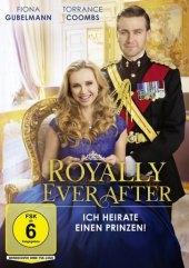Royally Ever After - Ich heirate einen Prinzen!, 1 DVD