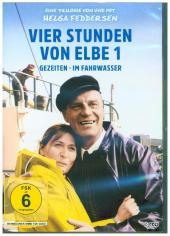 Vier Stunden von Elbe 1, 3 DVD