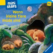Wenn kleine Tiere müde sind (Kleine Ausgabe)