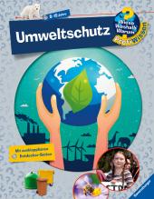 Umweltschutz Cover