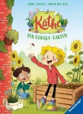 Käthe: Der Gorilla-Garten Cover
