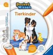tiptoi® Tierkinder Cover