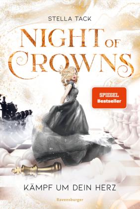 Night of Crowns: Kämpf um dein Herz