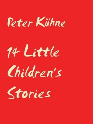 14 Little Children's stories