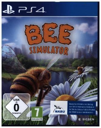 Bee Simulator, PS4-Blu-ray Disc